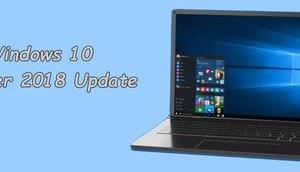 Microsofts Upgrade-Warnung Windows Version 1809
