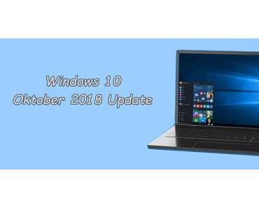 Microsofts Upgrade-Warnung zu Windows 10 Version 1809