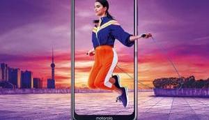 Motorola One: Oktober 2018 Deutschland erhältlich