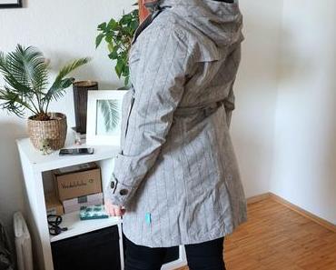 Es wird Herbst! Mein Regenwetter Outfit
