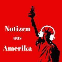 Kennt ihr schon diesen USA-Podcast?