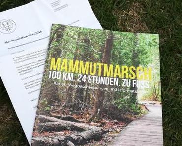 08.-09.09.2018 Mammutmarsch NRW