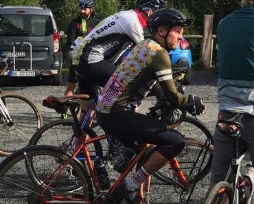 VOTEC Gravel Fondo Ride Ruhrpott