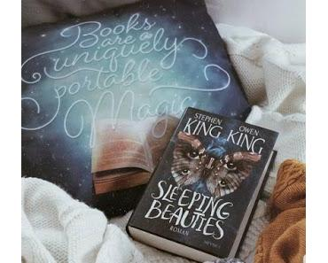 Sleeping Beauties von Stephen King