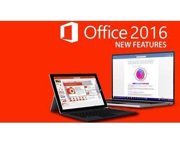 Keine neuen Funktionen für Microsofts Touch-Office