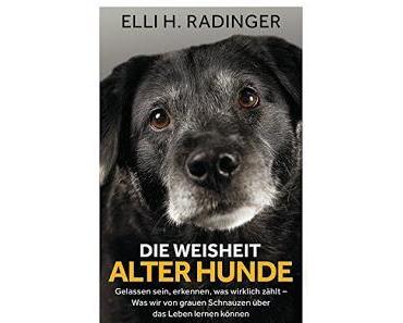 """""""Die Weisheit alter Hunde"""""""