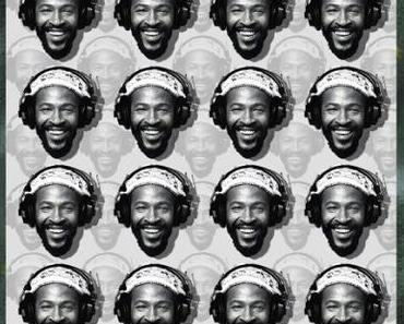 DJ Kevlar – The ReMixTapes Vol 1: Marvin Gaye | free download