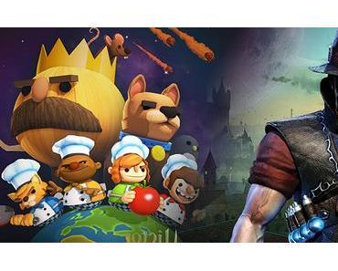 Games with Gold Oktober 2018 für Xbox One und Xbox 360