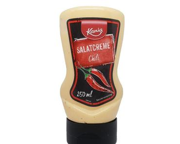 LIDL - Kania Salatcreme Chili