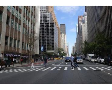 NYC Tag 7: Brunch bei Freunden