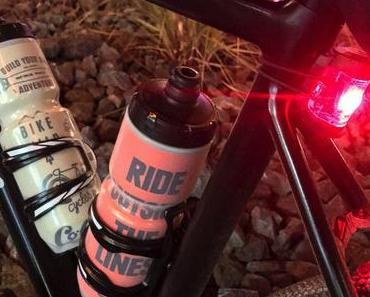 Cooler LTD Ride #1