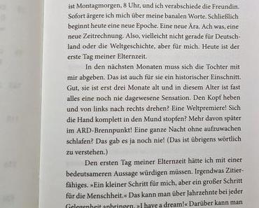 The making of 'Flaschenvater' (Teil 4): Da ist das Ding!!!