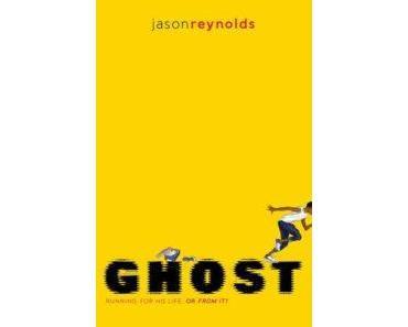 """[Review mal anders] Angezwitschert – """"Ghost"""" und """"Coole Nummer – Als ich der Grösste war"""" von Jason Reynolds"""