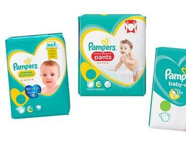 Leben retten mit Pampers & UNICEF
