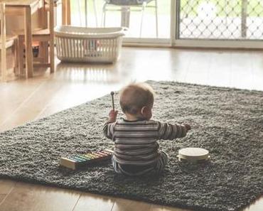 Spielzeug für Babys – was ist wirklich zu empfehlen?