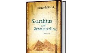 Rezension: Skarabäus Schmetterling Elisabeth Büchle