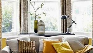Glamourös Vorhänge Waschen Design