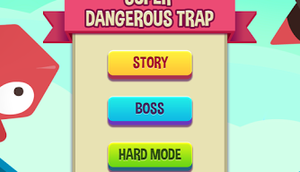 Super Dangerous Trap, AngL weitere App-Deals (Ersparnis: 23,48 EUR)
