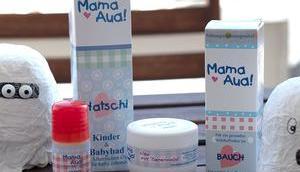 Mama Pflege Kinder Praktische Helfer Winter