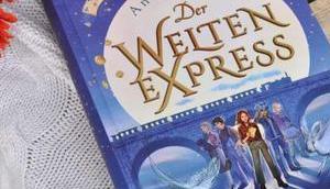 Rollendes Internat voller Geheimnisse Welten-Express