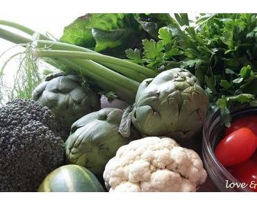 Mehr Rohkost in die Ernährung – wie fange ich an?