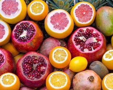 Grapefruitkernextrakt gegen Bakterien, Viren und Pilze