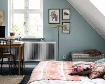 Fabelhaft Schlafzimmer Mit Schräge  Ideen