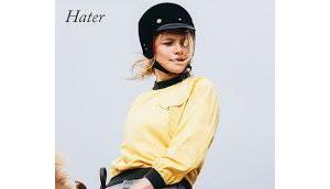 Hater: gleichen Teilen