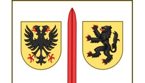 (Schwer) Bewaffnete Wappen