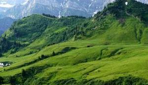 Alpenüberquerung Genfer Houches