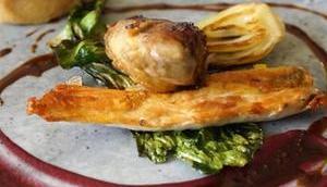 MERAN entdecken Sternerestaurant, Wein-Kellerei italienische Küche Sternerestaurant Sissi Restaurant Sigmund Wein Kellerei Meran Burggräfler