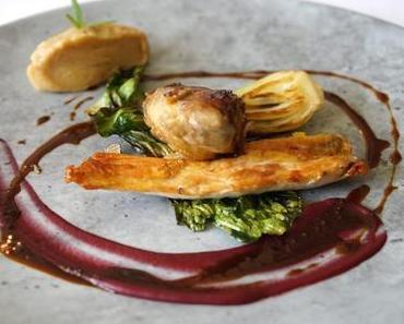 MERAN entdecken – Tag 2: Sternerestaurant, Wein-Kellerei und italienische Küche - + + + Sternerestaurant Sissi ++ Restaurant Sigmund ++ Wein Kellerei Meran Burggräfler + + +
