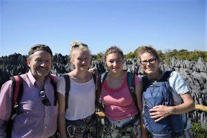 Abenteuerreise nach Madagaskar
