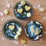 Köstlicher Überfluss in einer Schüssel – rohköstliche Buddha-Bowls