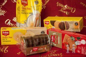 Glutenfreies Weihnachtsgebäck – Ein Marktüberblick – Teil 1 – Glutenfreie Lebkuchen
