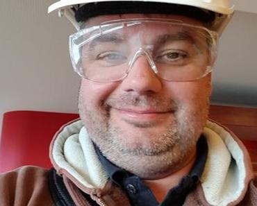 Zu Besuch bei der AIDAnova in der Meyer Werft in Papenburg