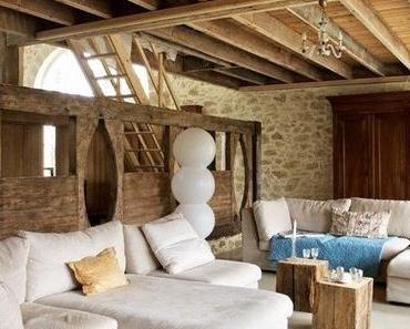 Überraschend Traum Wohnzimmer  Design