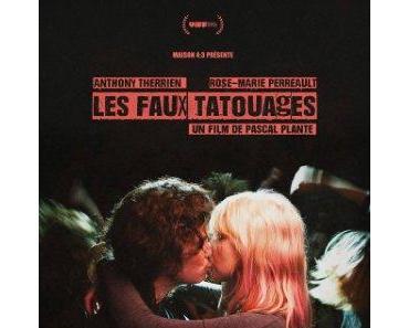 Les Faux Tatouages (2017)