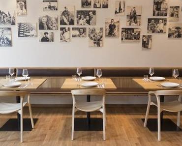"""""""WEINMAHLEINS"""": So war's in der Brasserie Colette Tim Raue & das kommt im November - + + + Rückblick: 4 Gänge - so hat's geschmeckt ++ Weinmahleins im November: Restaurant resihuber (ausgebucht) + + +"""