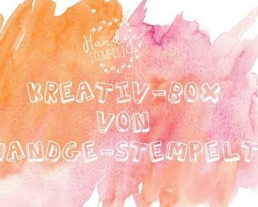Kreativbox November