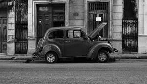 Havanna Seele Kubas Habana Reisebericht