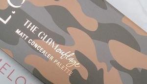 [Werbung] L.O.V GLAMouflage Matt Concealer Palette Selbstbräuner Inventur