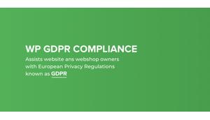 Sicherheitslücke DSGVO-Plugin WordPress