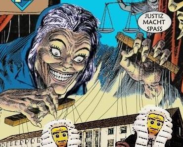 Richterbeleidigung