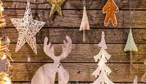 bekommt Weihnachten einen ökologischen Sinn