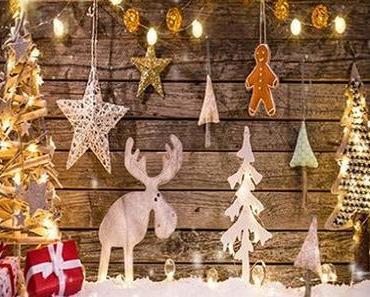 So bekommt Weihnachten einen ökologischen Sinn