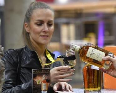 VORANKÜNDIGUNG: FOOD & LIFE Messe 2018 vom 28.11. – 02.12.2018 - + + + Deutschlands größter Treffpunkt für Essen, Trinken und Genießen. + + +