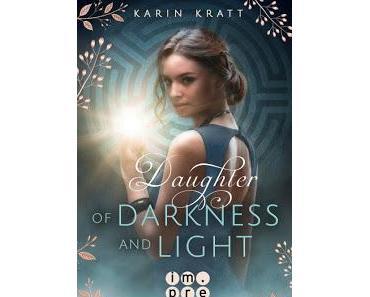[Rezension] Daughter of Darkness & Light