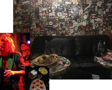 Tourtagebuch: Lui Hill und Fye & Fennek haben uns private Einblicke in ihre gemeinsame Tour gegeben