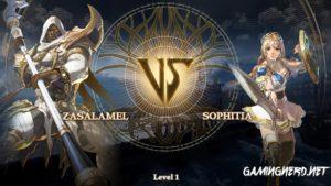 Soul Calibur 6 im Test – Die Rückkehr der klirrenden Klingen (PS4 und Xbox One)